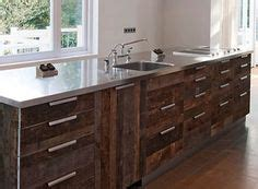 kitchen cabinets for 1000 ideas about reclaimed wood kitchen on 7679