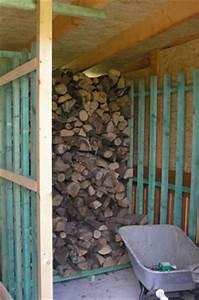 Holz Lagern Im Freien : kaminholz richtig lagern und trocknen ~ Whattoseeinmadrid.com Haus und Dekorationen