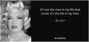 Mae West quote:... J Diamond Quotes