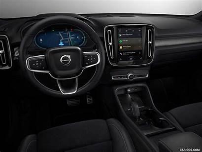 Volvo Recharge Xc40 Interior