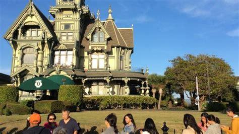 Visit Eureka, CA - Eureka Tourism & Travel Guide