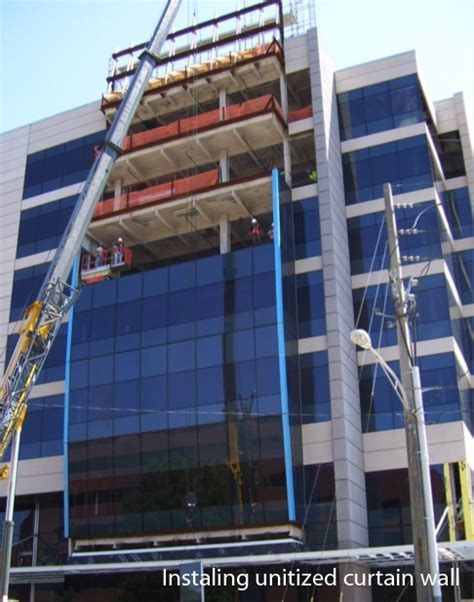 Unitized Curtain Wall Design by Tracey Corporation Offers New Aia Ces Course On