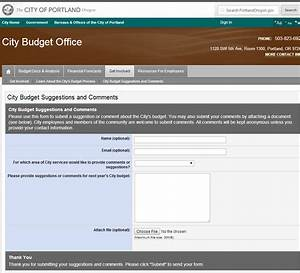employee suggestion programs a complete guide for city With document submission software