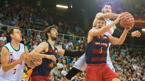 Barcelona VS Baskonia (BETTING TIPS, Match Preview ...