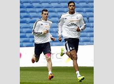 Fitagain Bale and Varane are like new signings MARCA