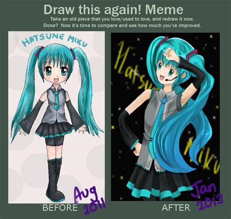 Vocaloid Meme - hatsune miku meme images reverse search