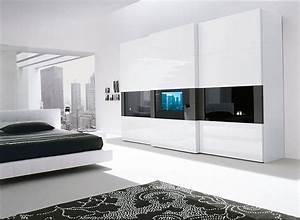 Schlafzimmer Set Modern : moderne schlafzimmer zum wohlf hlen raumax ~ Markanthonyermac.com Haus und Dekorationen