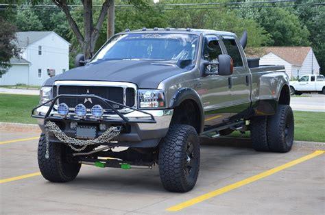 Ford Diesel Truck Wallpaper by Ford F 350 Diesel 4x4 Custom Truck F350 Wallpaper