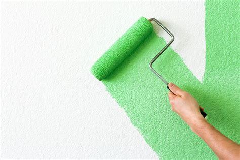 peinture murale comment peindre un mur et choisir sa peinture