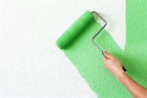 peinture murale comment peindre un mur et choisir sa With avant de peindre un mur