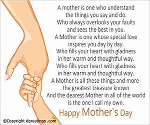 Mother's Day Songs, Songs for Mother's Day, Happy Mothers ...