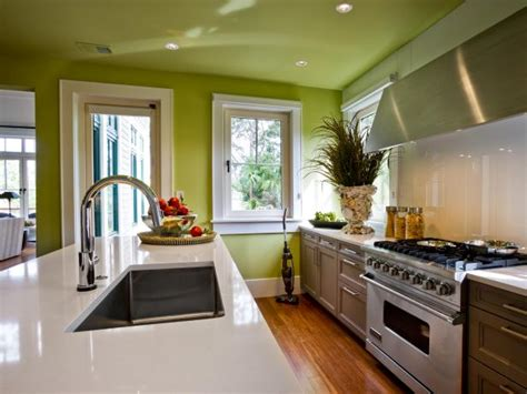 paint colors  kitchens pictures ideas tips  hgtv hgtv