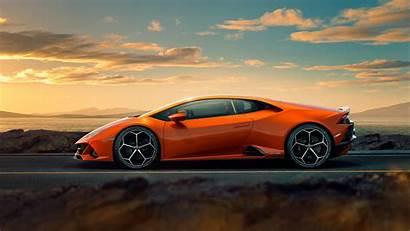 Lamborghini Huracan 4k Evo Wallpapers Cars