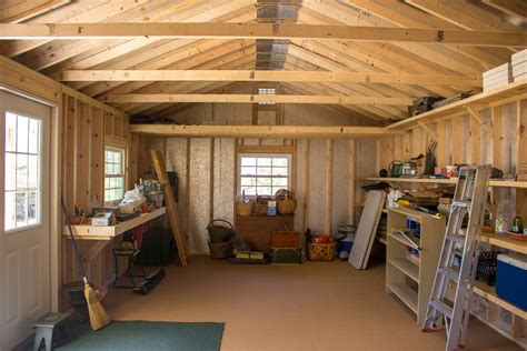 storage shed relax   full length porch byler barns
