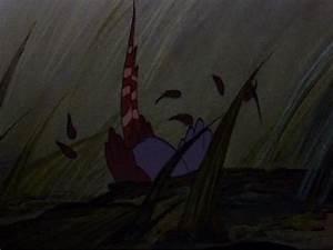 AuthorQuest: Analyzing the Disney Villains: Man (Bambi)