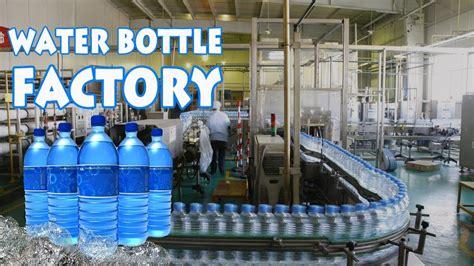 machine operators    bottle water factory aug  recruitment trust