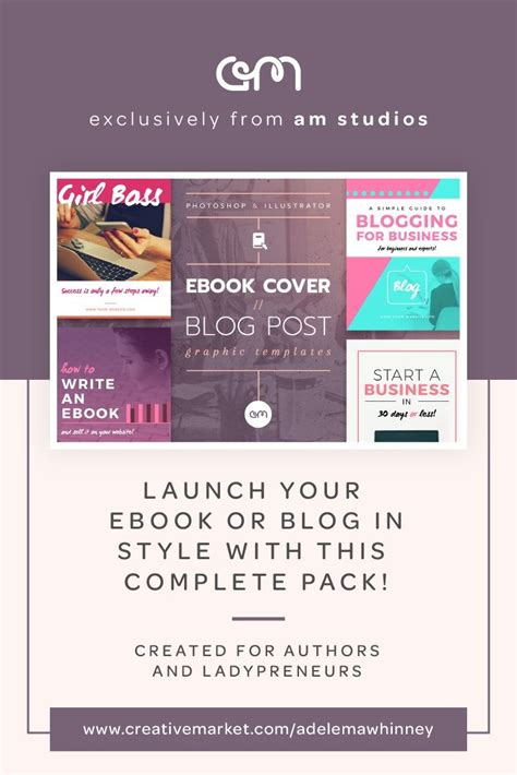 cover blog post easy  edit templates