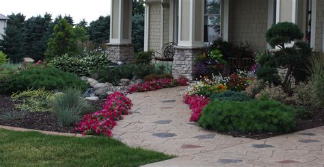 front entry landscape ideas landscaping front entrance design ideas landscape budgeting pahl s market plants