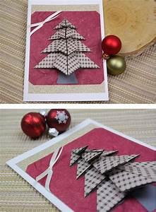 Tannenbaum Selber Basteln : die besten 25 weihnachtskarten selber machen ideen auf pinterest selbstgemachte ~ Yasmunasinghe.com Haus und Dekorationen