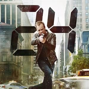 Movies/TV - 24 TV Series Show - iPad iPhone HD Wallpaper Free