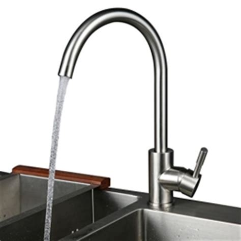 Wasserhahn Küche Edelstahl Gebürstet by K 252 Chenarmaturen Kaufen 187 Thermostat Profi