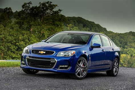 Ss Specs 2016 chevrolet ss reviews research ss prices specs
