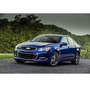 2016 Chevrolet SS Reviews  Research Prices & Specs