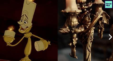 New 'beauty & The Beast' Trailer Looks Amazingly Similar