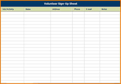 excel sign  sheet authorization letter