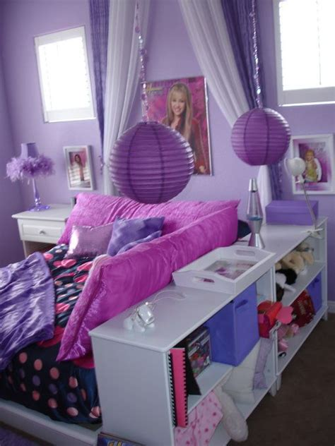 ideas  purple kids rooms  pinterest