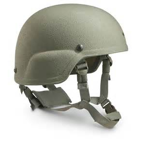 Military ACH Helmet Accessories