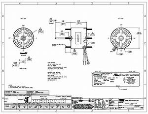 Spa Pump Motor Wiring Diagram Sample