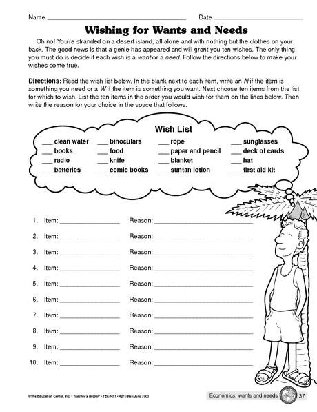 great free worksheets for financial literacy and other scout badges can sort by grade