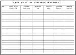 Issue Tracking Spreadsheet Template Excel Key Sign Out Form Related Keywords Suggestions Key Sign Out Form Keywords