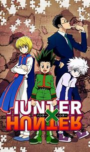 Hunter x Hunter - Anime-Kage.Net - Anime, manga si desene ...