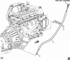 2006 Hummer H3 Manual Transmission Schematic