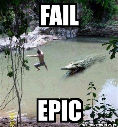 Fail Memes - what are some of the best epic fail memes quora