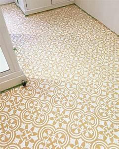 Linoleum Pvc Unterschied : 851 besten sheeted flooring bilder auf pinterest bodengestaltung bad inspiration und badezimmer ~ Markanthonyermac.com Haus und Dekorationen