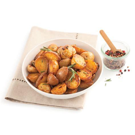 rangement pomme de terre cuisine pommes de terre grelots à l 39 érable recettes cuisine et