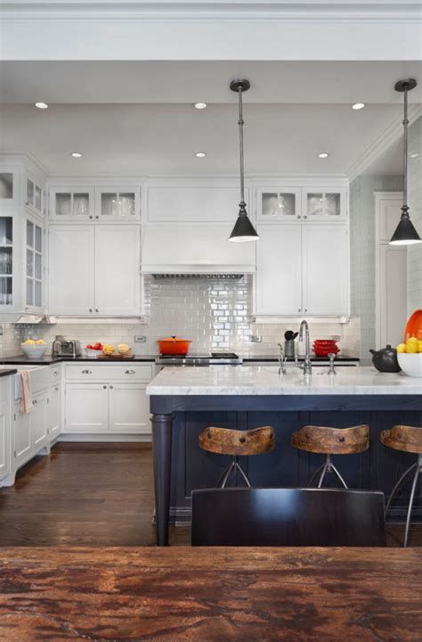 kitchen island contemporary 71 exciting kitchen backsplash trends to inspire you