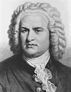 The gallery for --> Johann Sebastian Bach Family