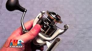 Shimano Stradic St5000fj Spinning Reel - J U0026h Tackle