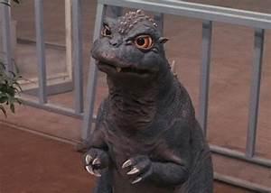 Godzilla Junior - Kaijumatic