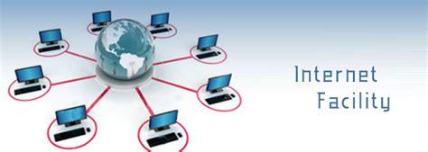 internet facility siliguri institute  technology