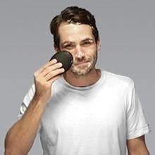 Amazon.com: FOREO LUNA 2 for MEN Face Brush and Anti-Aging