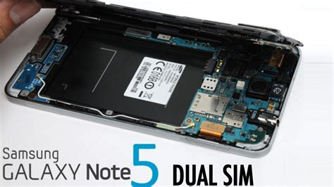 samsung galaxy note 5 dual sim release date specs features and price neurogadget