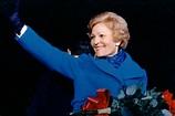 Pat Nixon: The Untold Story - About First Lady Pat Nixon