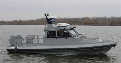 Electric Boat Security by Program Summary