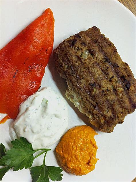 bifteki rezept mit bild von windandwaves chefkochde