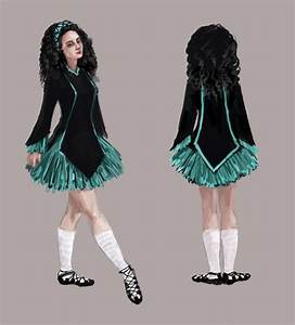 54 Best Images About Irish Dance Dress Patterns And Embroidery On Pinterest